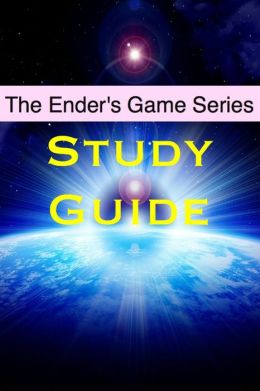The Unofficial Ender's Game Reference (A BookCaps Study Guide)