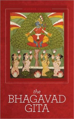 The Bhagavad Gita - Illustrated