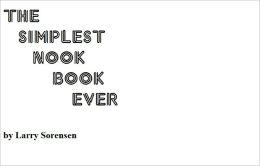 The Simplest Nook Book Ever