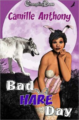 Bunny Tails 4: Bad Hare Day