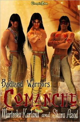 Badland Warriors: Comanche