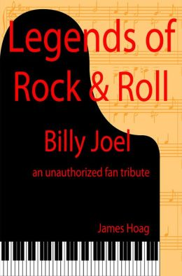 Legends of Rock & Roll - Billy Joel