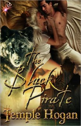 The Black Pirate (Pirate's Booty Series, Book Four)