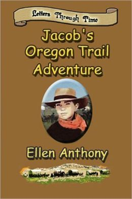 Jacob's Oregon Trail Adventure