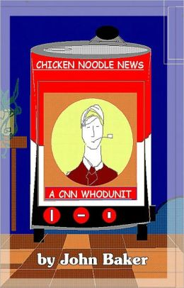 Chicken Noodle News