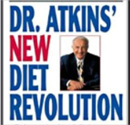 Dr. Atkins' New Diet Revolution Book One: Why Does The Atkins Diet Work and How To Follow The Atkins Diet - Lose weight the easy way - Thousands have already discovered the miracle. Now is the time for you to get the body you've always wanted!