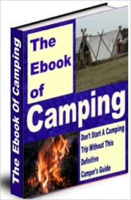 The Ebook of Camping