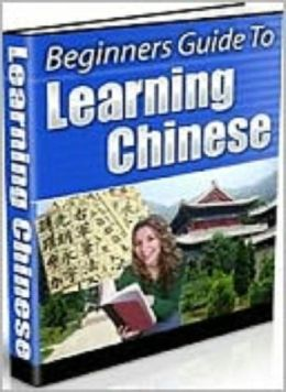 A Beginner's Guide To Learning Chinese