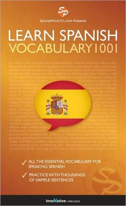 Learn Spanish - Word Power 1001