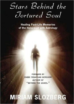 Stars Behind The Tortured Soul: