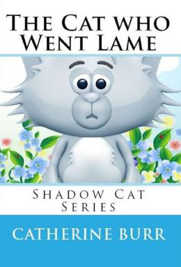 The Cat Who Went Lame