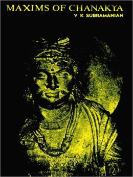 Maxims Of Chanakya