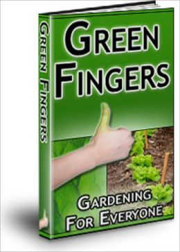 Green Fingers: Gardening For Everyone