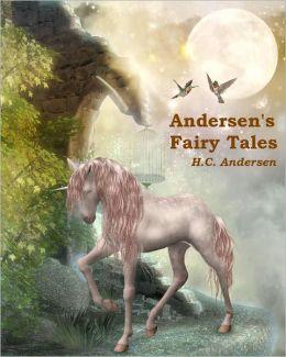 Andersen's Fairy Tales (Illustrated)