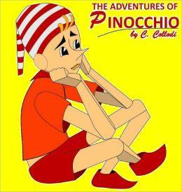 Adventures of Pinocchio (Illustrated)