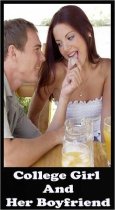 COLLEGE GIRL AND HER BOYFRIEND - (XXX) ADULT PICTURE BOOK(18+)