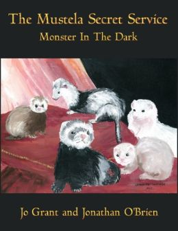 Monster In The Dark (Book 2 of
