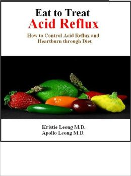 Eat to Treat Acid Reflux