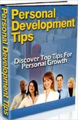 eBook about Personal Development Tips - Power Tips for Personal...