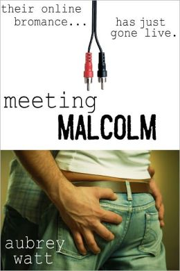 Meeting Malcolm