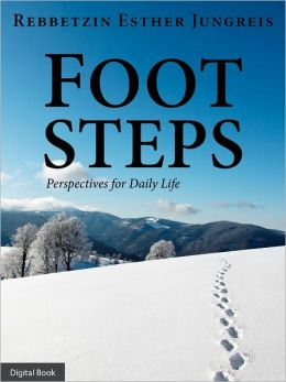 Footsteps: Perspectives for Daily Life