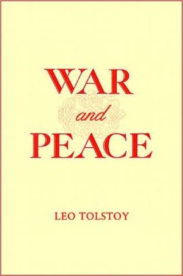War and Peace [With ATOC]