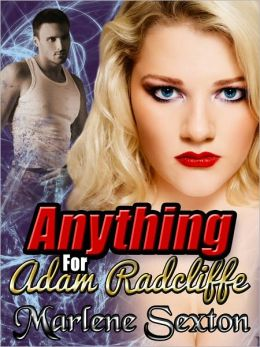 Anything for Adam Radcliffe - Stacy's BBW Adventures #1