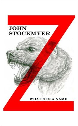 What's in a Name - Book 9 in The Z-Detective Series