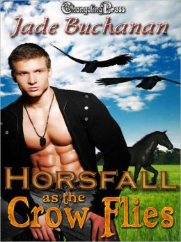 Horsfall: As the Crow Flies