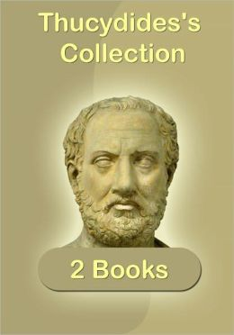 Thucydides's Collection [ 2 Books ]