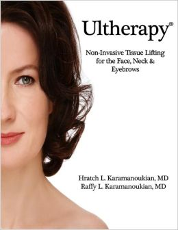 Ultherapy: Non-Invasive Tissue Lifting for the Face, Neck, & Eyebrows