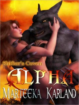 Shifter's Coven: Alpha