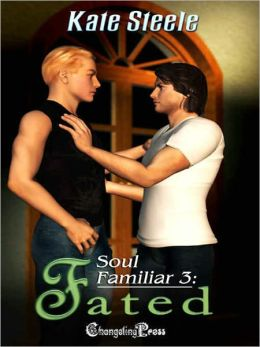 Soul Familiar 3: Fated