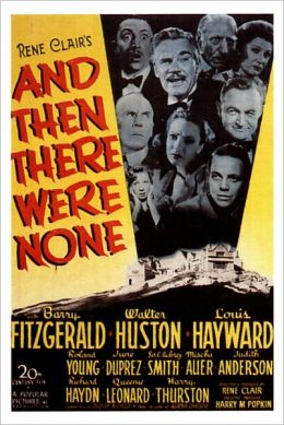 And Then There were none with Biography