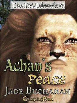 The Pridelands 6: Achan's Peace