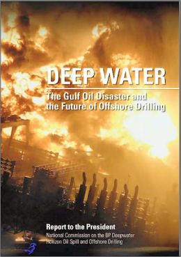 Deep Water The Gulf Oil Disaster and the Future of Offshore Drilling