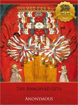 The Song Celestial or Bhagavad-Gita - Enhanced