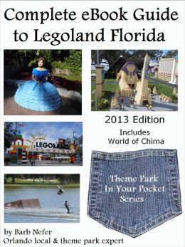 Complete eBook Guide to Legoland Florida