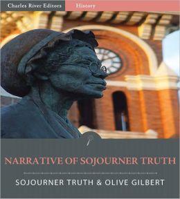 Narrative of Sojourner Truth (Illustrated)