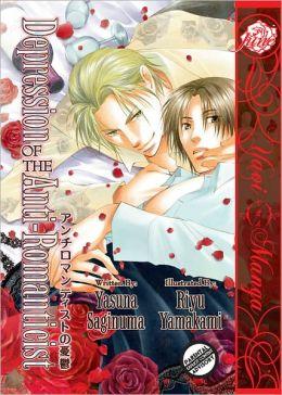 Depression Of The Anti-Romanticist (Yaoi Manga) - Nook Color Edition