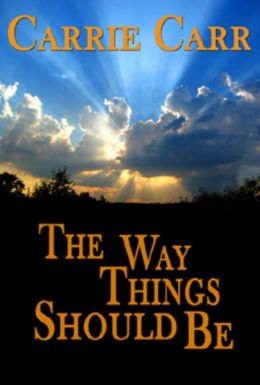The Way Things Should Be: Book 6 in The Lex & Amanda Series