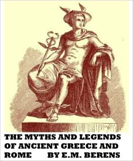 The Myths and Legends of Ancient Greece and Rome(Illustrated)