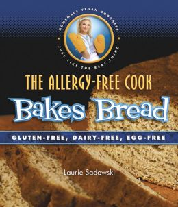 Allergy-Free Cook Bakes Bread, The