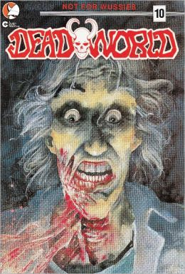 DeadWorld Vol. 1 #10