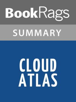 Cloud Atlas by David Mitchell l Summary & Study Guide