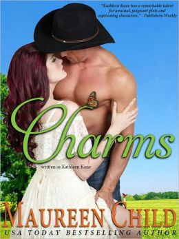 Charms (a sexy, funny Western romance)