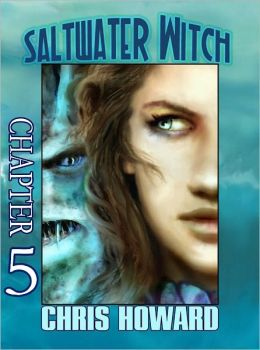 Saltwater Witch Graphic Novel Chapter 5