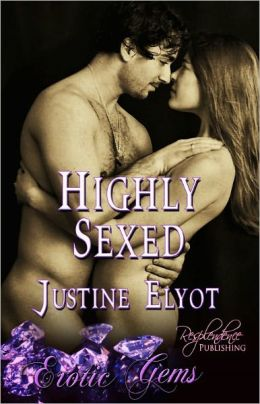 Highly Sexed (Erotic Romance, M/F/M Menage, Erotic Gems Short)