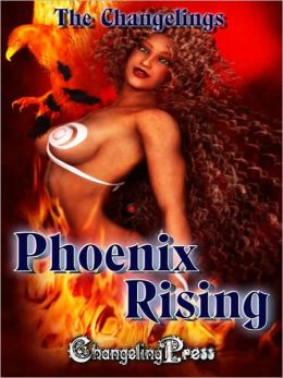 Phoenix Rising Anthology