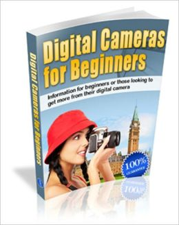 Digital Cameras For Beginners
